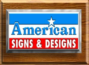 American Signs & Designs